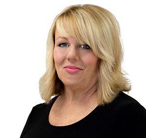 Sharon, Hair Artist