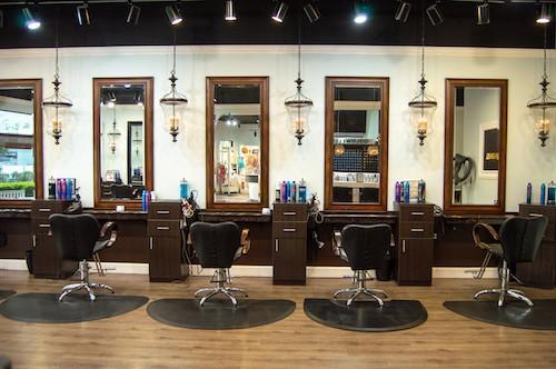 Home Studio Gabriel Salon Spa