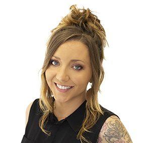 Megan Nelson, Permanent Makeup Artist